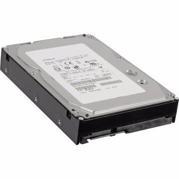 HD 3,5 Enterprise Servidor SAS 300 GB HGST Hus156030vls600 15KRpm 24x7 6.0gb/s