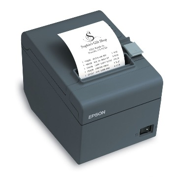 Impressora Térmica Epson TM-T20 SERIAL