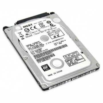 HD NOTEBOOK HITACHI HGST SLIM 500 GB 5400 RPM SATA GARANTIA