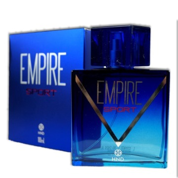 PERFUME HINODE EMPIRE SPORT VIP 100ML