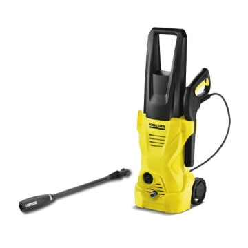 LAVADORA DE ALTA PRESSÃO KARCHER HOME WASH PLUS 220V