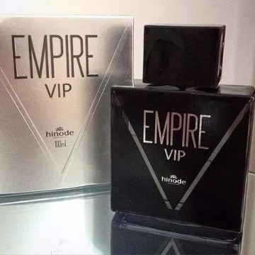 PERFUME HINODE EMPIRE VIP 100ML