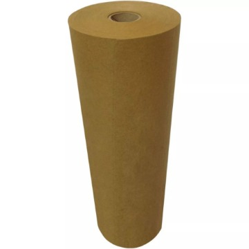 PAPEL SEMI KRAFT BOBINA  60CMX140M 80G NATURAL SCRITY
