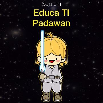 Padawan Educa TI
