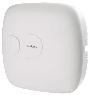 Central de Alarme Monitorada Ethernet AMT 1016 NET Intelbras