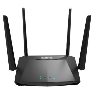ACtion RG 1200 Roteador Wireless Smart Dual Band Gigabit