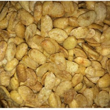 Soja crocante salgada (100 g)