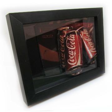 Quadro-Coca-cola-18x24-Preto-1045