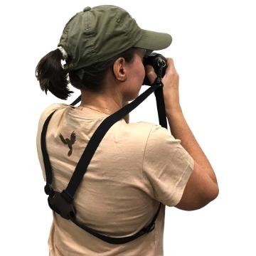Alça para Câmeras Compactas e Binóculos