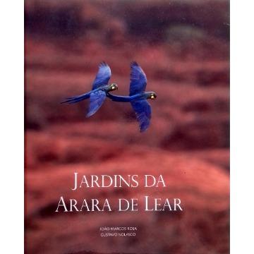 Jardins da Arara-de-lear