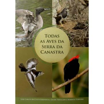 Todas as Aves da Serra da Canastra