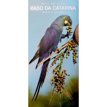 Guia de Aves Raso da Catarina