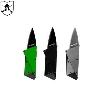 Cartão Canivete Albatroz