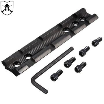 Trilho para M4 10cm