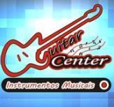 Guitar Center Instrumentos Musicais