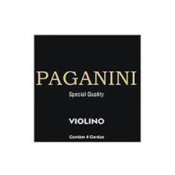 ENC VIOLINO PAGANINI