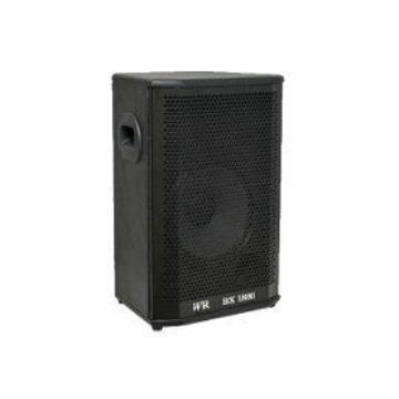 CAIXA WR AUDIO 10 SB500 100W RMS