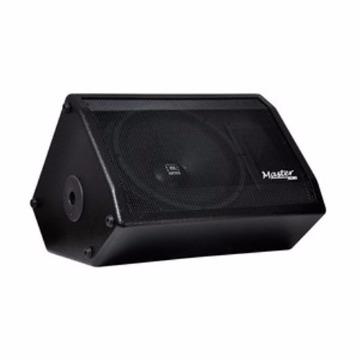 CAIXA MONITOR PASS 100W MASTER AUDIO MP100