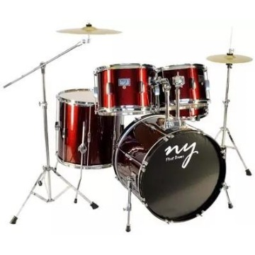 BATERIA NY FIRST 20´´ WINE RED