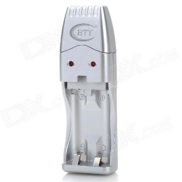 CARREGADOR BATERIA USB PQ / PAL
