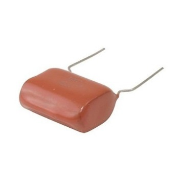 CAPACITOR POLI 225/250V 2M2 TWEETER