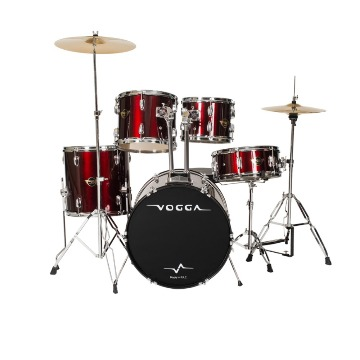BATERIA VOGGA 20´´ TALENT VPD920 WR