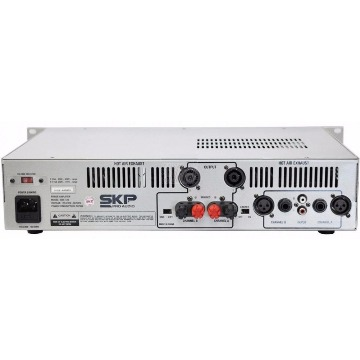 AMPLIFICADOR SKP MAX720 700W RMS