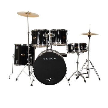 BATERIA VOGGA 20´´ TALENT VPD920 BK