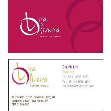 Cartão de Visita BOPP 300g Verniz Localizado Frente e Verso
