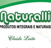 NATURALLI PRODUTOS NATURAIS E INTEGRAIS