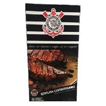 Grelha Corinthians Premium 30x45