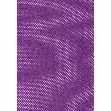 Tecido – P330 - Roxo e Branco - Termodinamico Fast Patch