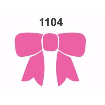 1104 - Molde PVC - Laço