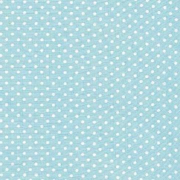 Tecido P303  -  Azul e Branco -Termodinamico Fast Patch