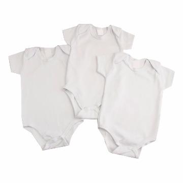 BODY INFANTIL  -  3 uni