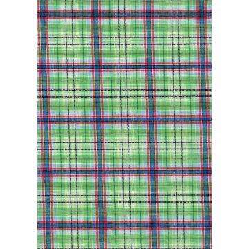 Tecido X108 - Verde Claro - Termodinamico - Fast Patch