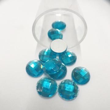 Cristal 8mm – Azul Claro  - 12 uni