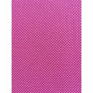 Tecido P302 - Pink e Branco - Termodinamico Fast Patch