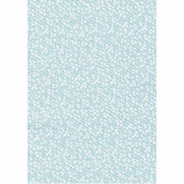 Tecido - E525 - Sonho Azul  - Termodinamico Fast Patch