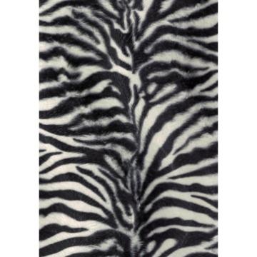 Pelucia PL602 Zebra Termodinamico - Fast Patch