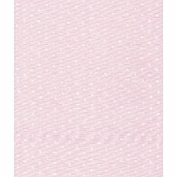 Tecido P341 - Rosa Suave e Branco - Termodinamico - Fast Patch