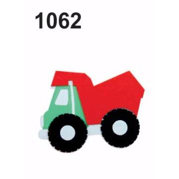 1062 – Molde PVC –  Trator