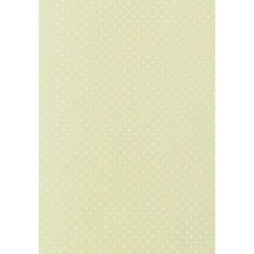Tecido P316 - Bege e Branco -  Termocolante - Fast Patch